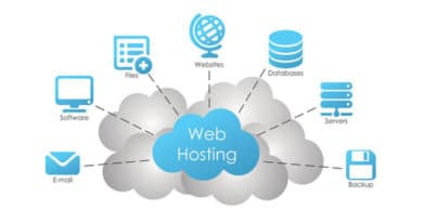 How to Select best web hosting